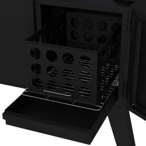 Dyna-Glo Vertical Charcoal Basket