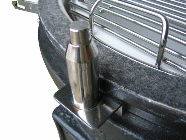 best easy kamado grill