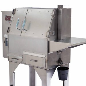 Best semi-professional pellet grill