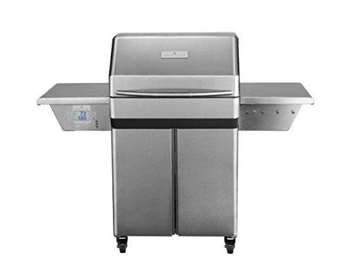 Best high-end pellet grill