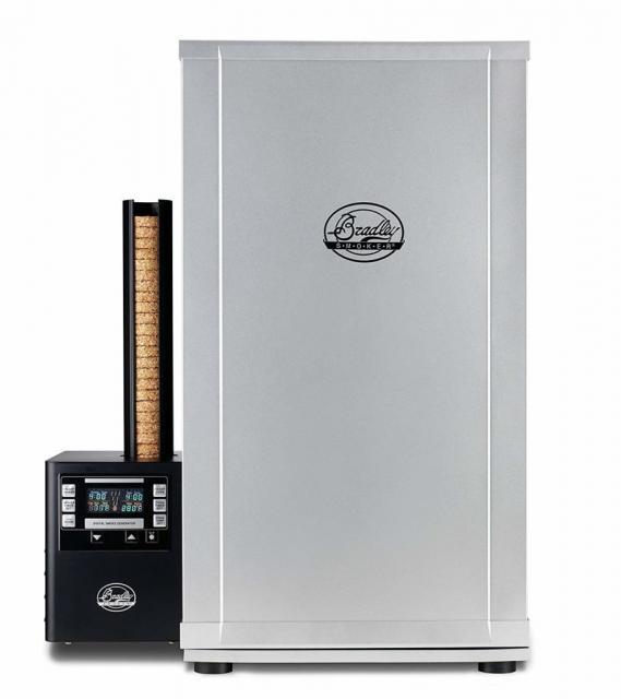 Best Automatic Feeding Electric Smoker