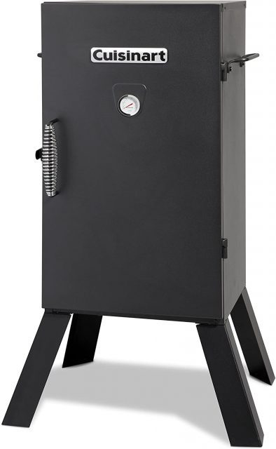 Cuisinart COS-330 Best budget electric smoker