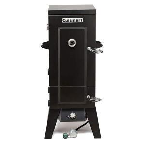Best Propane Gas Smoker