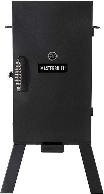 Masterbuilt MES 35B Electric Smoker