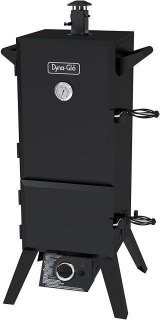 Dyna-Glo Vertical LP Gas Smoker