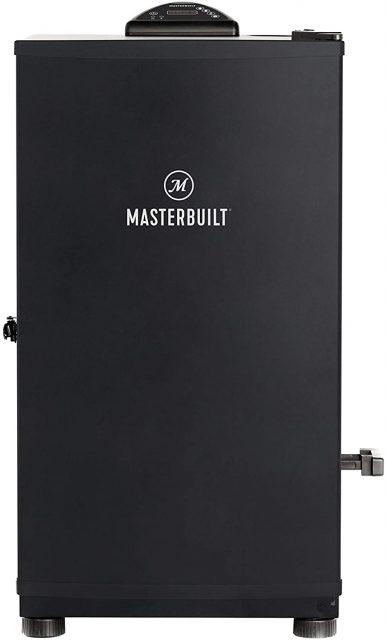 Masterbuilt MB2007111 Digital Electric Smoker 30 Inch