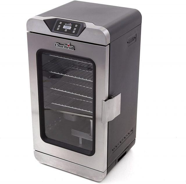 Char-Broil 17202004 Digital Electric Smoker