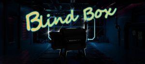Z Grills Blind Boxes