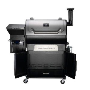 ZPG-700D3 Storage Cabinet Open
